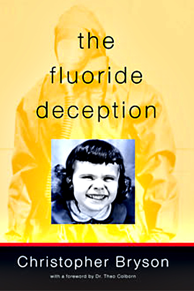 Fluoride 20Deception